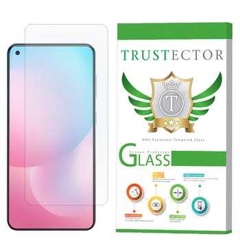 محافظ صفحه نمایش تراستکتور مدل GLS مناسب برای گوشی موبایل سامسونگ Galaxy A60