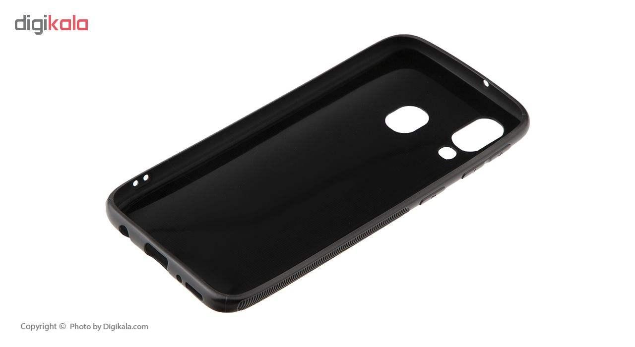 کاور مدل brill2 مناسب برای گوشی موبایل سامسونگ Galaxy A40 main 1 1
