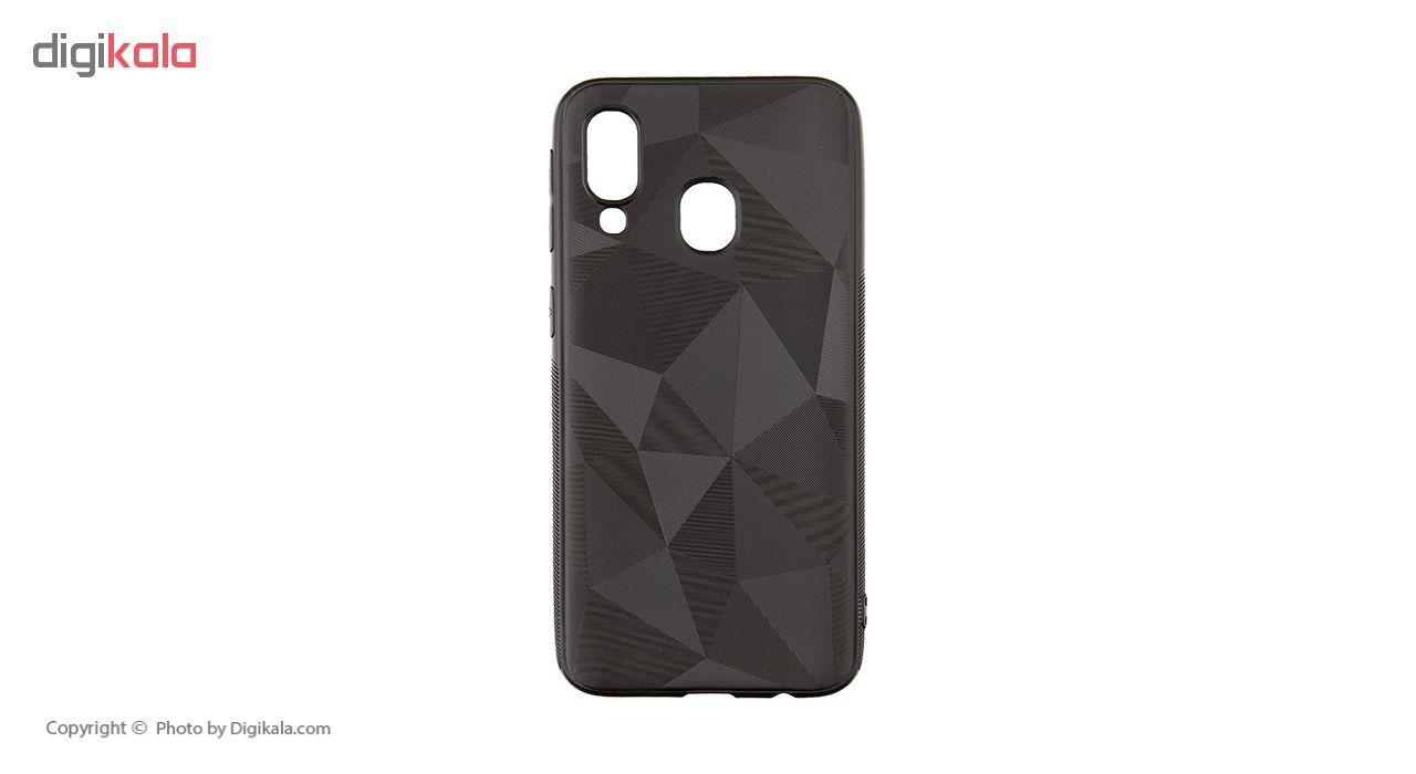 کاور مدل brill2 مناسب برای گوشی موبایل سامسونگ Galaxy A40 main 1 2