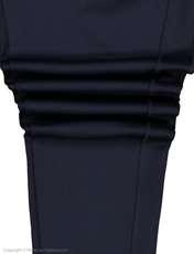 شلوار ورزشی مردانه آر ان اس مدل 1137009-59 - سرمه ای - 4