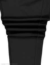 شلوار ورزشی مردانه آر ان اس مدل 1137009-99 - مشکی - 4