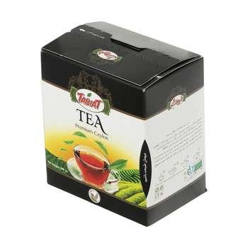 چای سیاه سیلان طبیعت مقدار 100 گرم