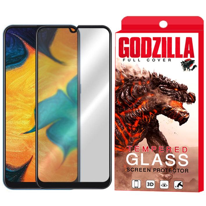محافظ صفحه نمایش مات گودزیلا مدل GGM مناسب برای گوشی موبایل سامسونگ Galaxy M20