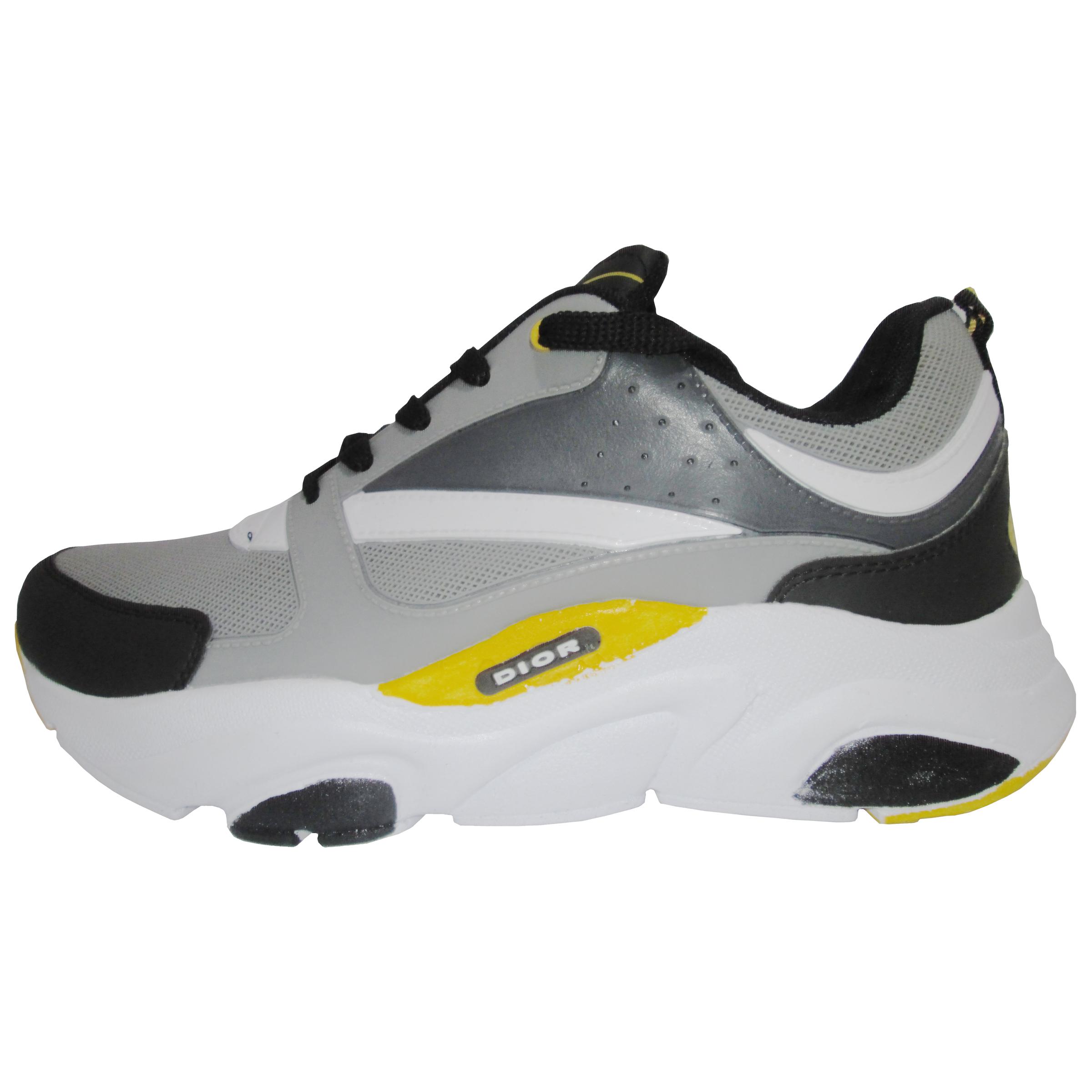 کفش پیاده روی مدل DrG1