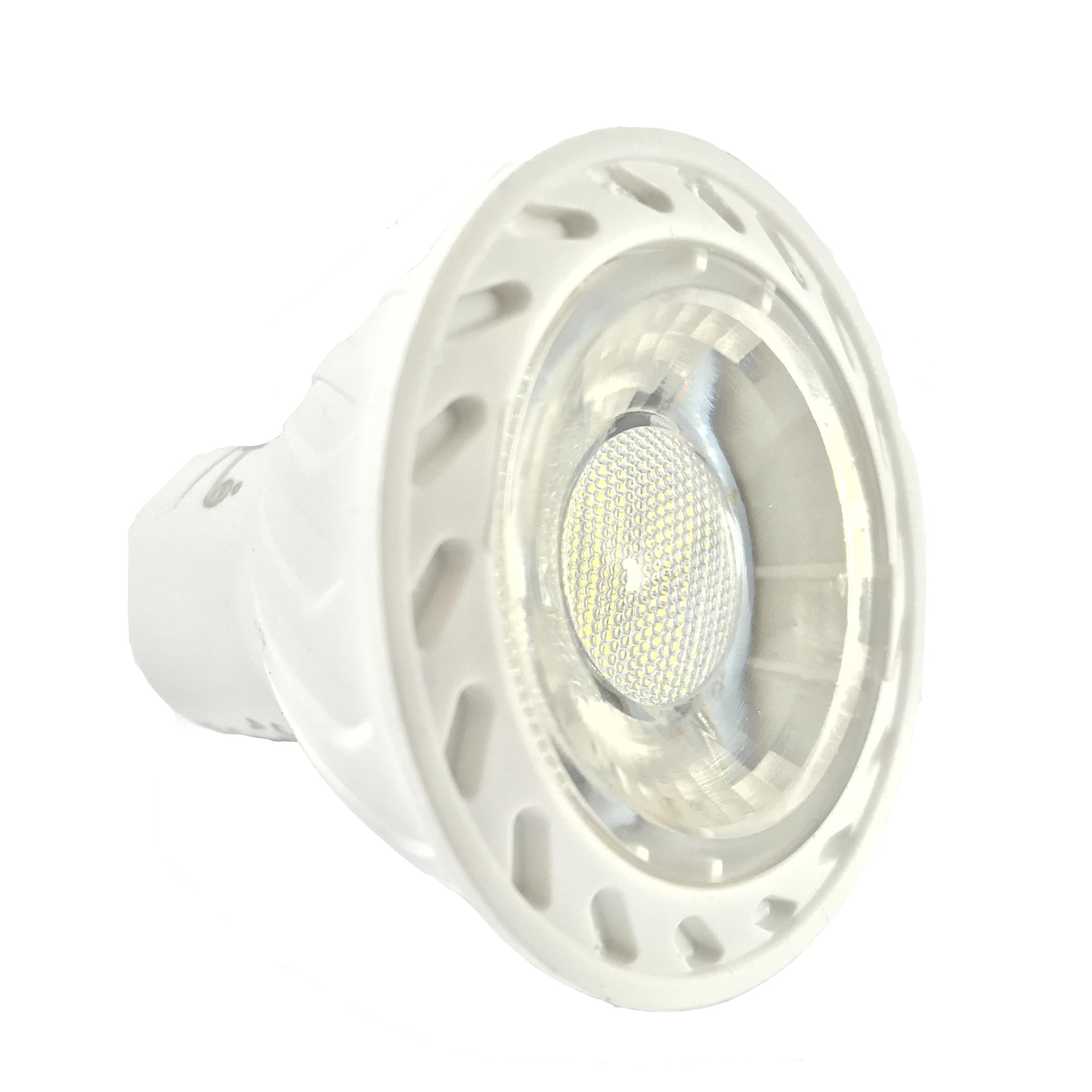 لامپ هالوژن 7 وات مدل TN 002 پایه GU5.3 بسته 200 عددی