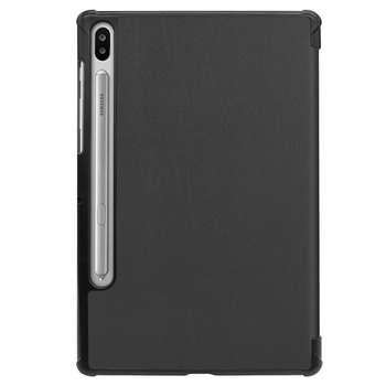 کیف کلاسوری مدل TC019 مناسب برای تبلت سامسونگ Galaxy Tab S6 10.5 2019 / T860  / T865