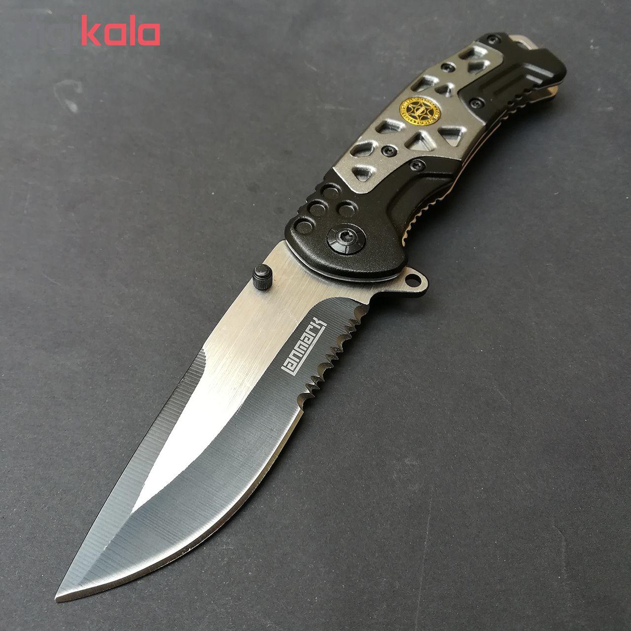 چاقوی سفری لانمارک مدل MX10