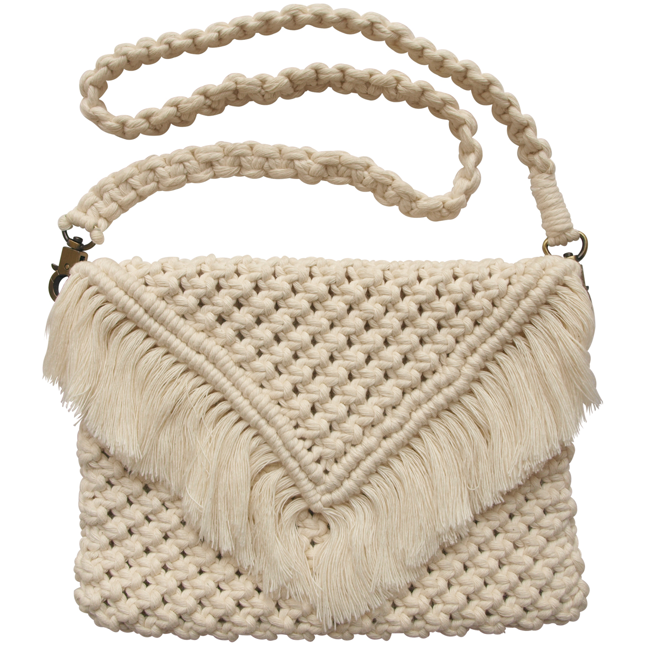 کیف دوشی زنانه مدل Ap0006