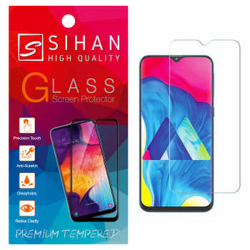 محافظ صفحه نمایش سیحان مدل CLT مناسب برای گوشی موبایل سامسونگ Galaxy M10s