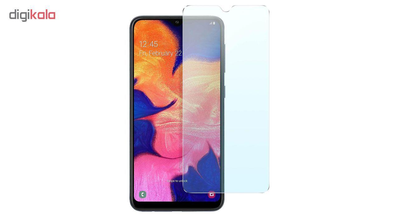 محافظ صفحه نمایش سیحان مدل CLT مناسب برای گوشی موبایل سامسونگ Galaxy A10s main 1 1
