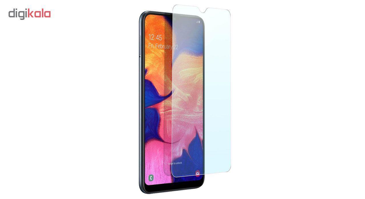 محافظ صفحه نمایش سیحان مدل CLT مناسب برای گوشی موبایل سامسونگ Galaxy A10s main 1 2