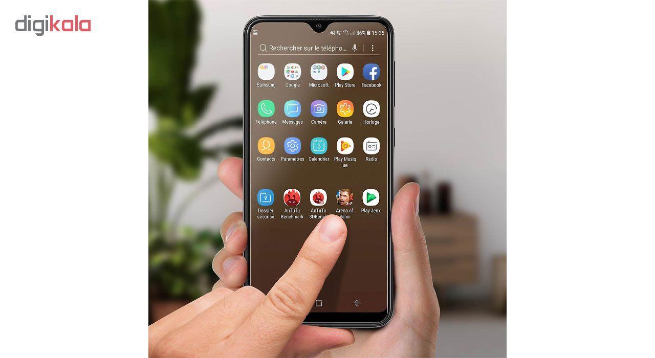محافظ صفحه نمایش سیحان مدل CLT مناسب برای گوشی موبایل سامسونگ Galaxy A10s main 1 3