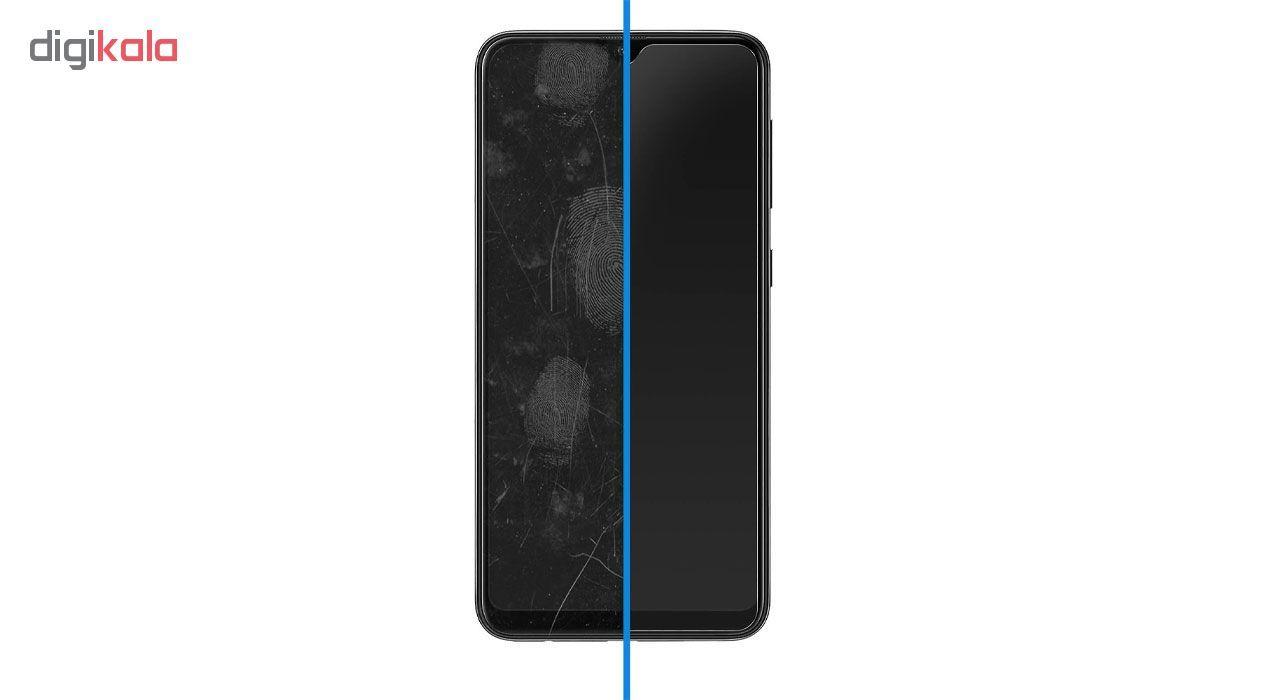 محافظ صفحه نمایش سیحان مدل CLT مناسب برای گوشی موبایل سامسونگ Galaxy A10s main 1 4