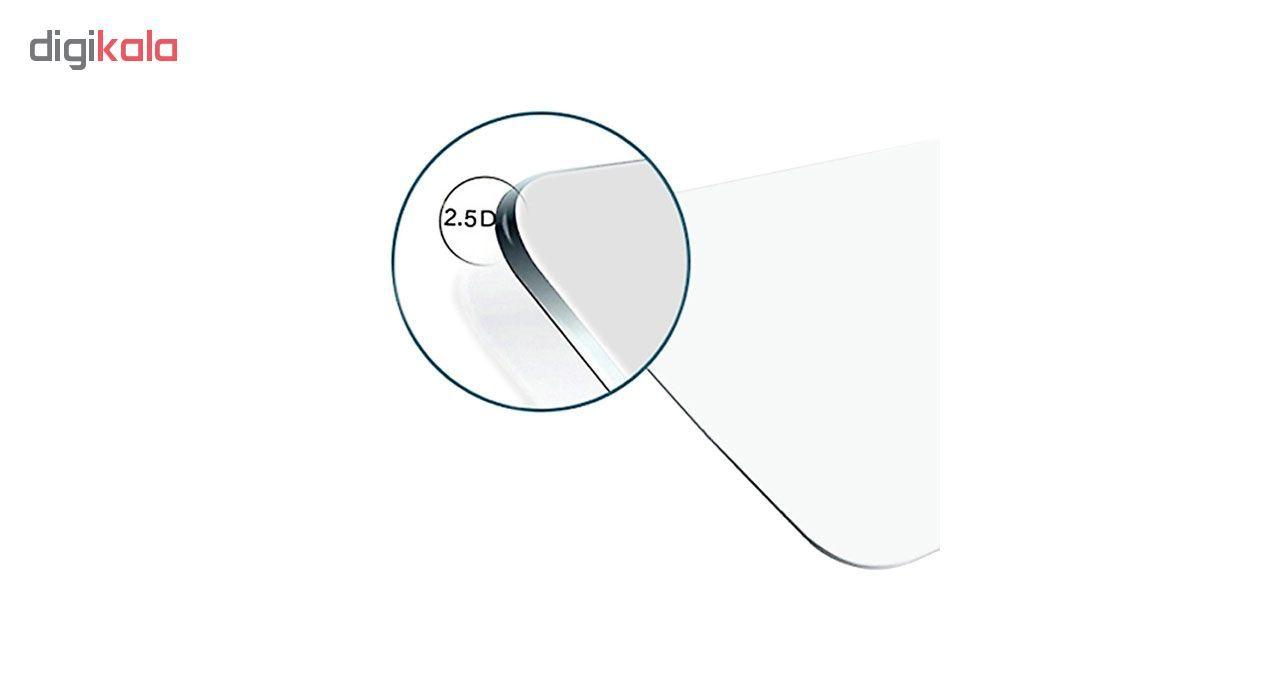 محافظ صفحه نمایش سیحان مدل CLT مناسب برای گوشی موبایل سامسونگ Galaxy A10s main 1 6