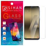 محافظ صفحه نمایش سیحان مدل CLT مناسب برای گوشی موبایل سامسونگ Galaxy A10s thumb