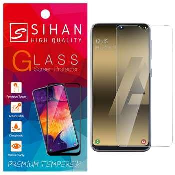 محافظ صفحه نمایش سیحان مدل CLT مناسب برای گوشی موبایل سامسونگ Galaxy A10s