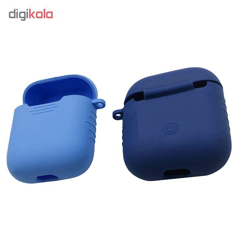 کاور مدل SILIC50 مناسب برای کیس اپل ایرپاد main 1 8