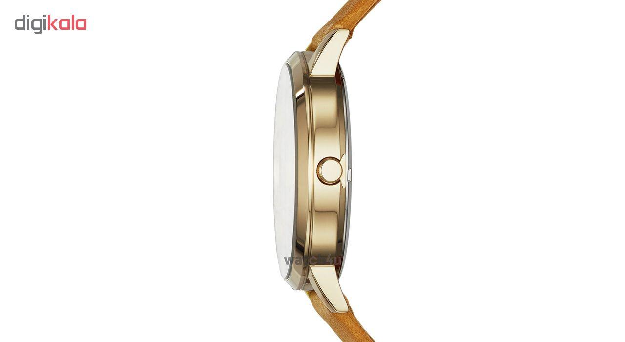 ساعت مچی عقربه ای زنانه فسیل مدل ES3750              ارزان