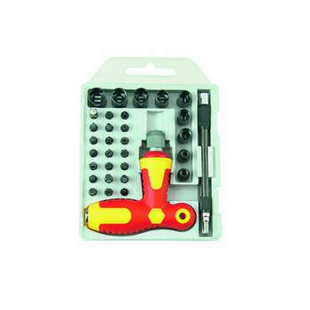 مجموعه 33 عددی ابزار مدل P3