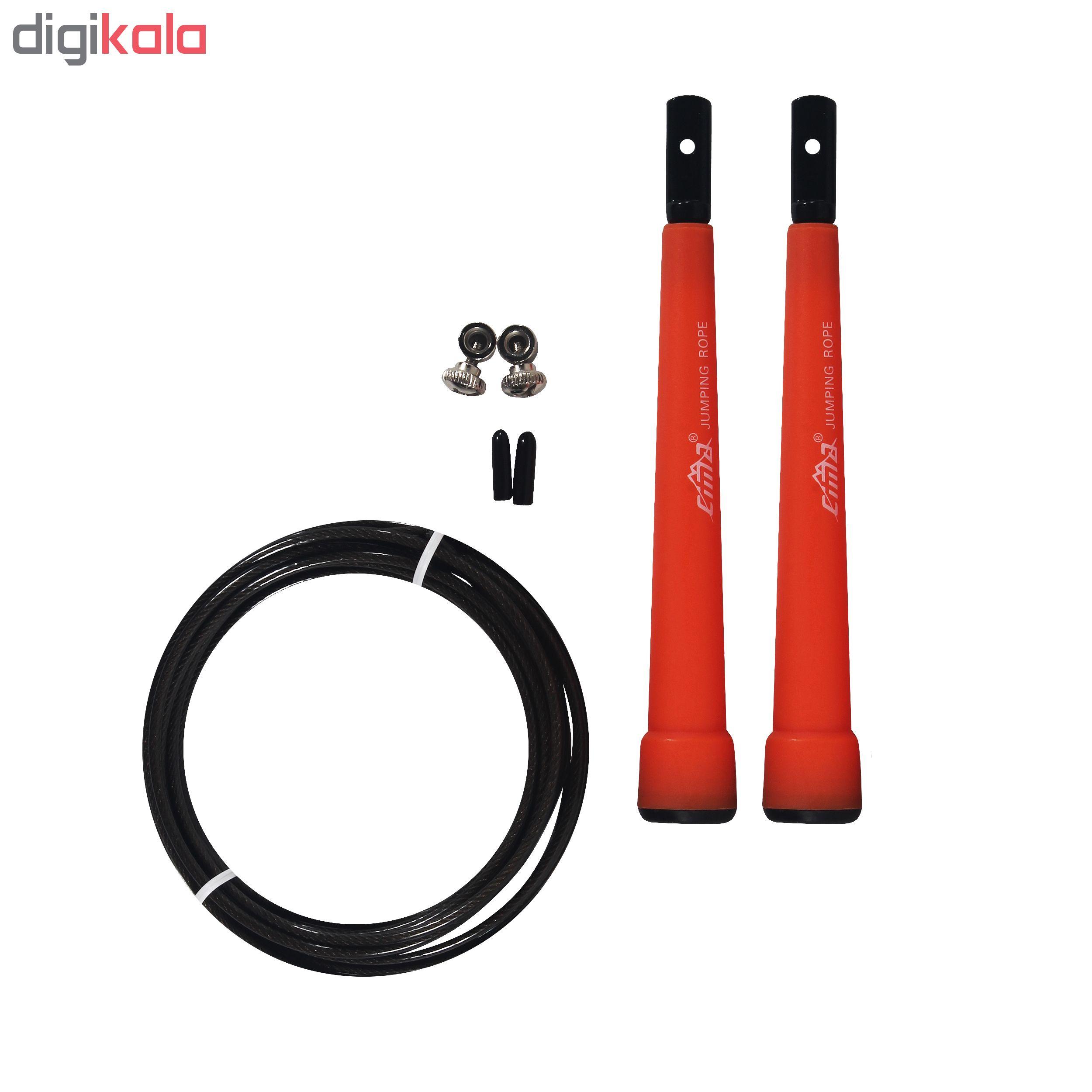 طناب ورزشی سیما کد CM-J604 main 1 1