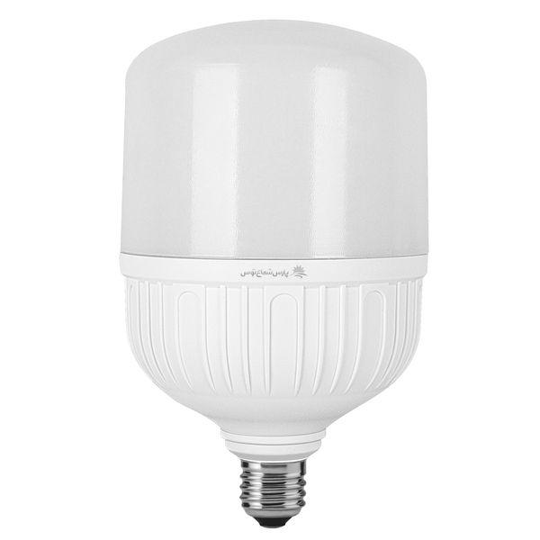 لامپ ال ای دی 40 وات پارس شعاع توس مدل CY40 پایه E27