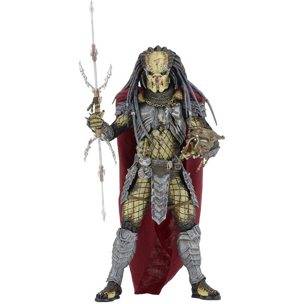 اکشن فیگور نکا سری AVP Alien vs. Predator مدل Elder Predator