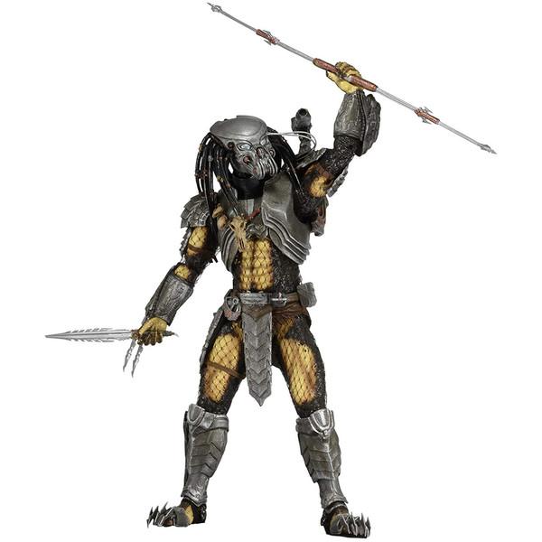 اکشن فیگور نکا سری AVP Alien vs. Predator مدل Celtic Predator