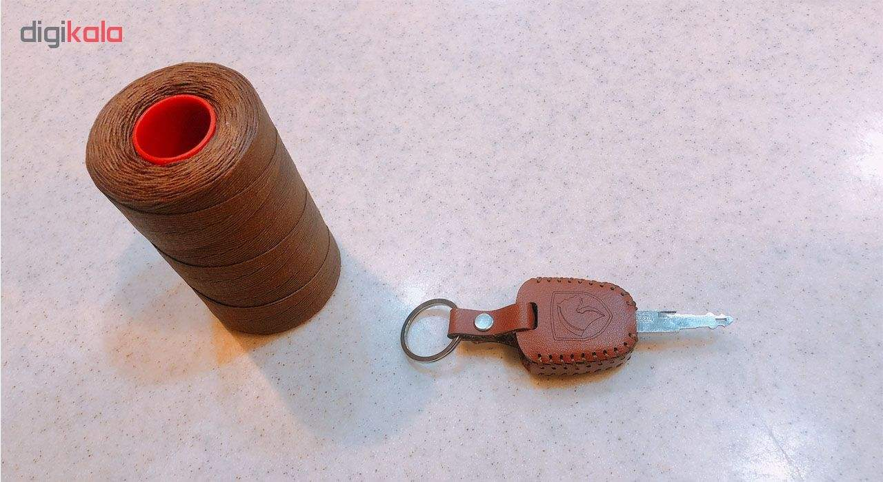 جاسوییچی خودرو مدل LC-E110 مناسب برای دنا main 1 2
