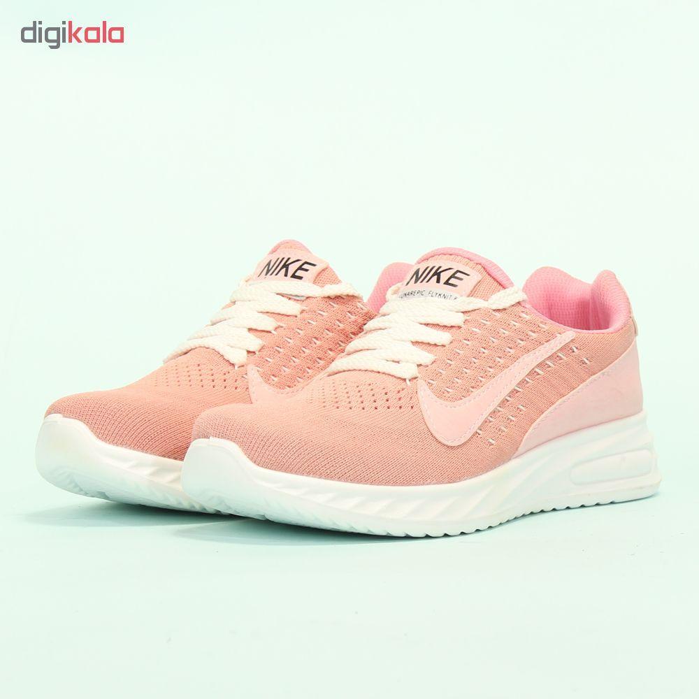 کفش مخصوص پیاده روی کد 80201w