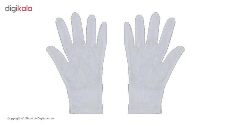 دستکش زنانه سیلکا مدل SNGW