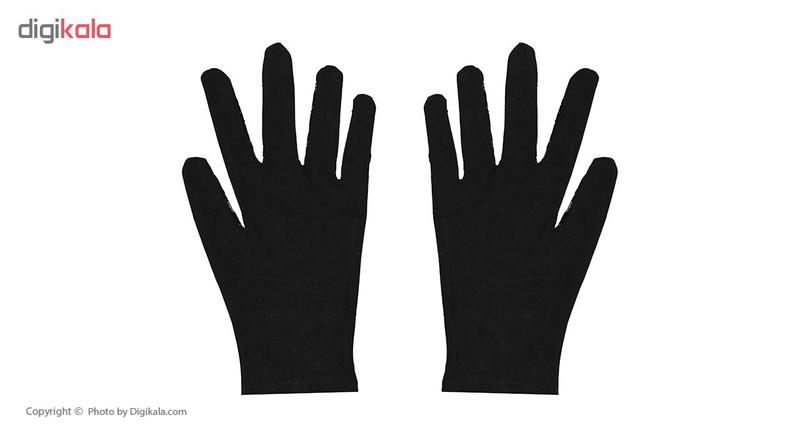 دستکش زنانه سیلکا مدل SNGB