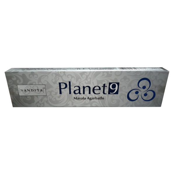 عود ناندیتا مدل Planet 9 کد 1146