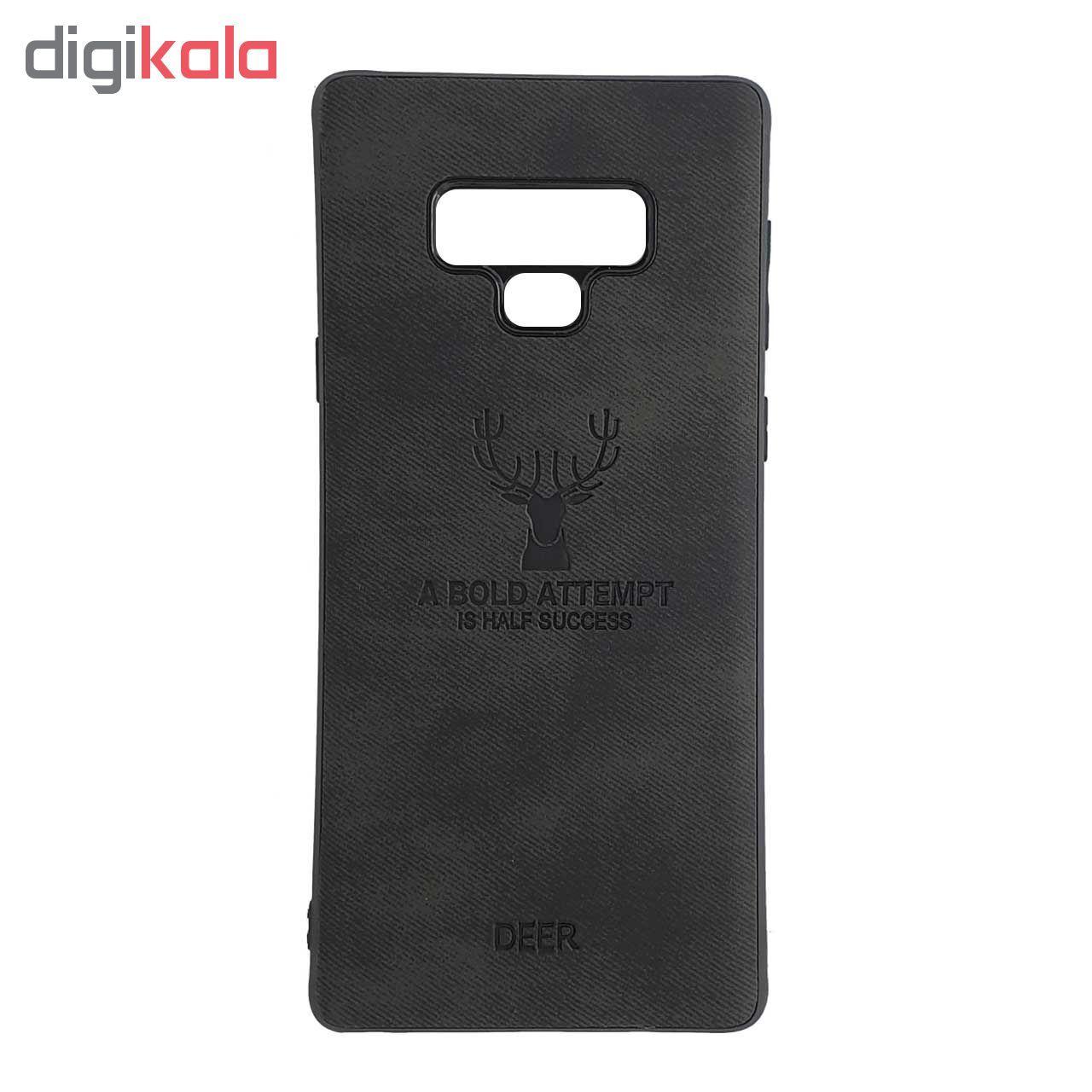 کاور ایبیزا مدل D-114 مناسب برای گوشی موبایل سامسونگ Galaxy Note 9 main 1 3