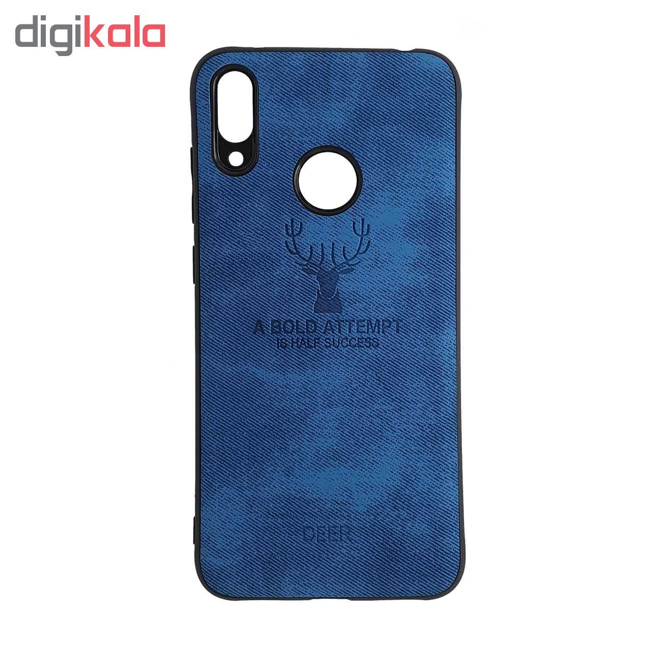 کاور ایبیزا مدل D-114 مناسب برای گوشی موبایل هوآوی Y7 2019 main 1 1