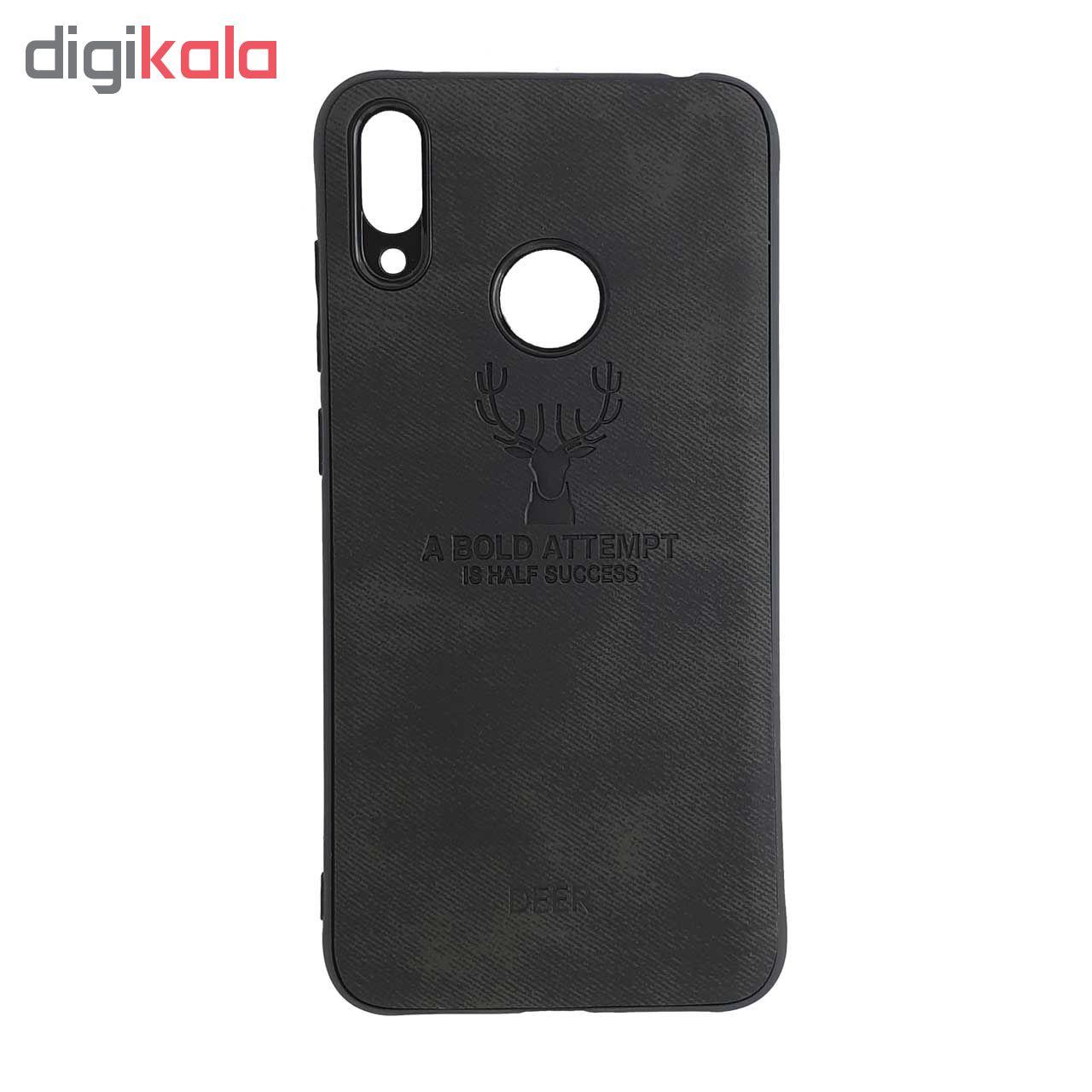 کاور ایبیزا مدل D-114 مناسب برای گوشی موبایل هوآوی Y7 2019 main 1 3