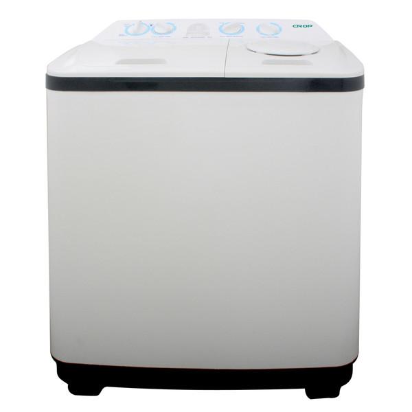 ماشین لباسشویی کروپ مدل WTT 96502 AJ ظرفیت 9.6 کیلوگرم