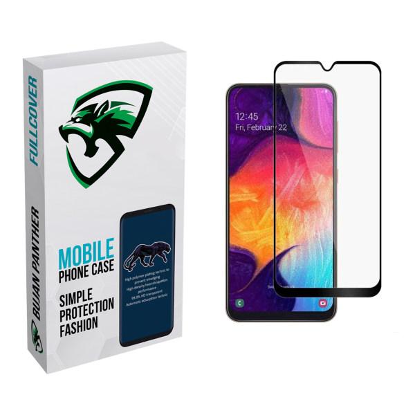 محافظ صفحه نمایش مدل bjng مناسب برای گوشی موبایل سامسونگ Galaxy  A10s