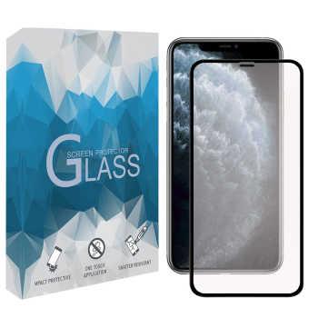 محافظ صفحه نمایش مات مدل MGSP مناسب برای گوشی موبایل اپل iPhone 11