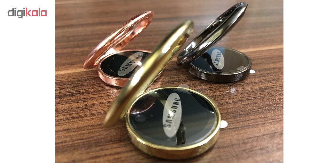 حلقه نگهدارنده گوشی موبایل ال جی دی مدل L1000D طرح Samsung
