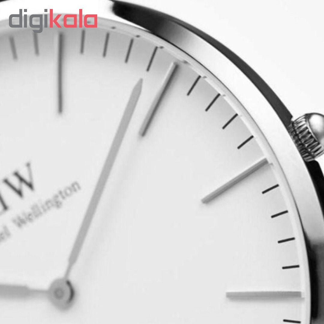 کد تخفیف                                      ساعت مچی عقربه ای مردانه مدل D 102                     غیر اصل