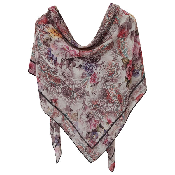 روسری زنانه کد H1361