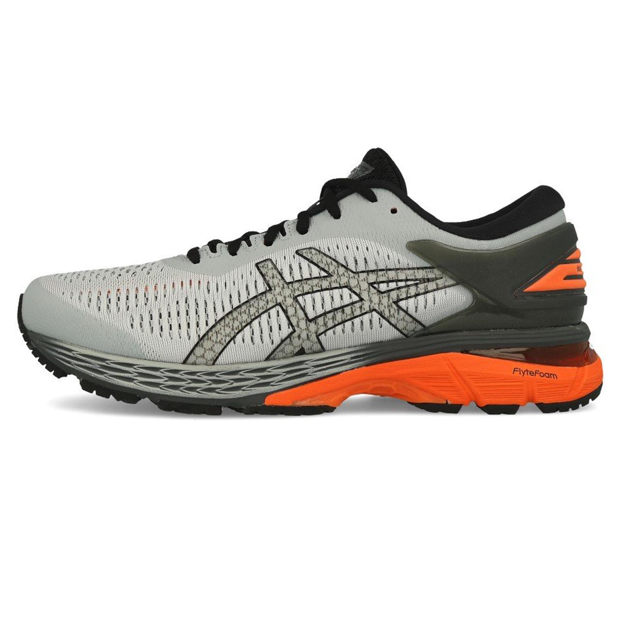 کفش مخصوص دویدن مردانه اسیکس مدل kayano کد 9876-3475
