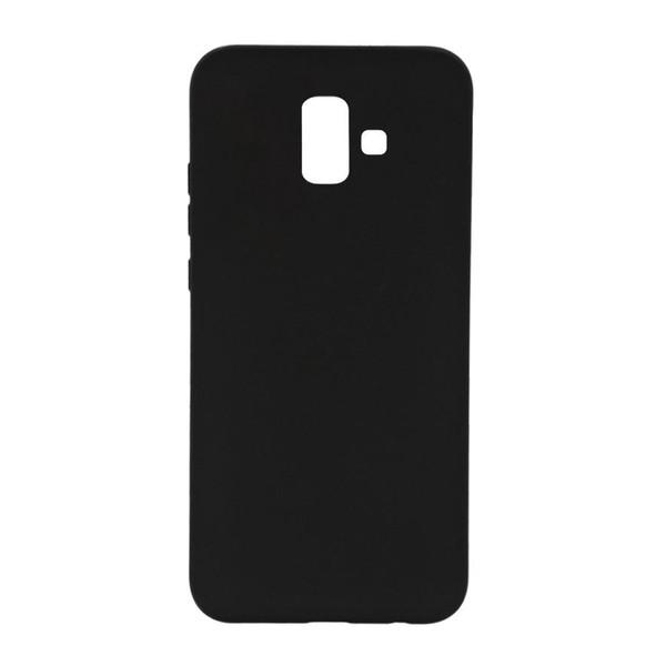 کاور مدل CJ-01 مناسب برای گوشی موبایل سامسونگ Galaxy A6 Plus