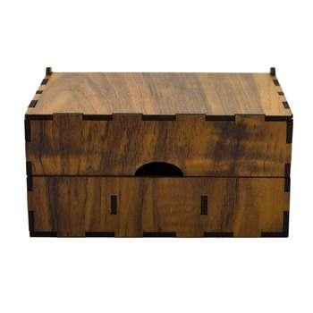 جعبه چای کیسه ای کد D113