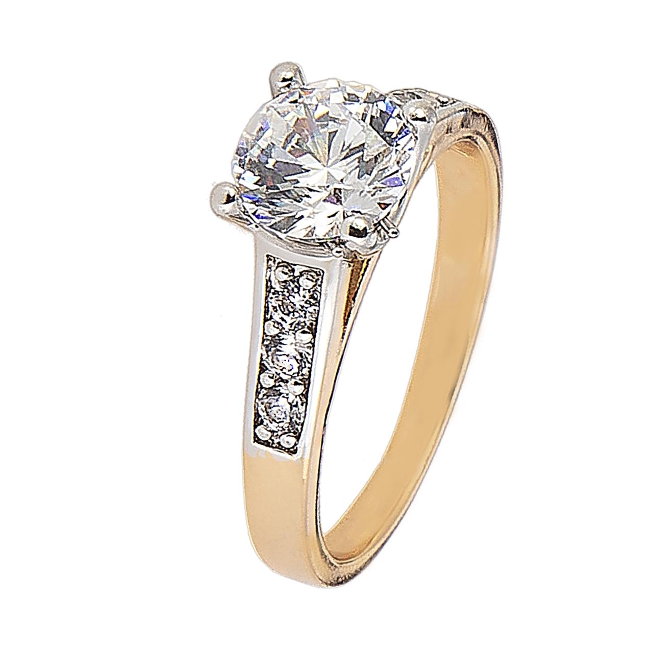 انگشتر زنانه مون لایت کد R2055