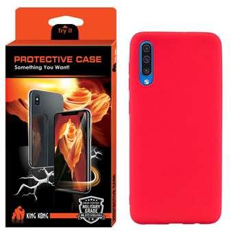 کاور کینگ کونگ مدل SLCN مناسب برای گوشی موبایل سامسونگ Galaxy A30s