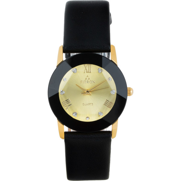 ساعت مچی عقربه ای زنانه فیترون مدل 8541Lc