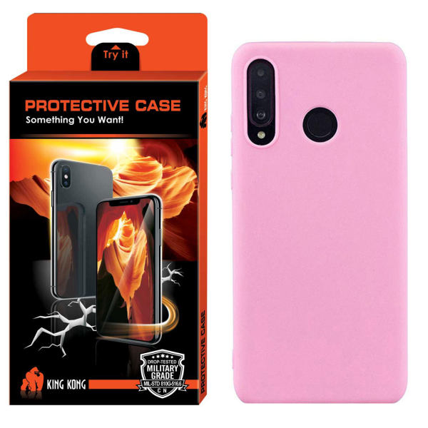 کاور کینگ کونگ مدل SLCN مناسب برای گوشی موبایل سامسونگ Galaxy A20s