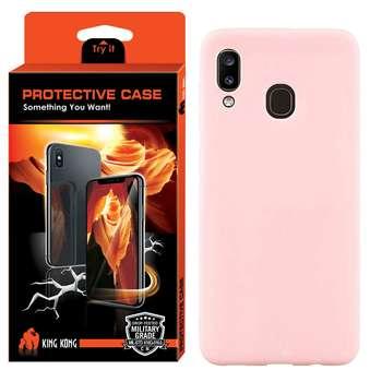 کاور کینگ کونگ مدل SLCN مناسب برای گوشی موبایل سامسونگ Galaxy A10s