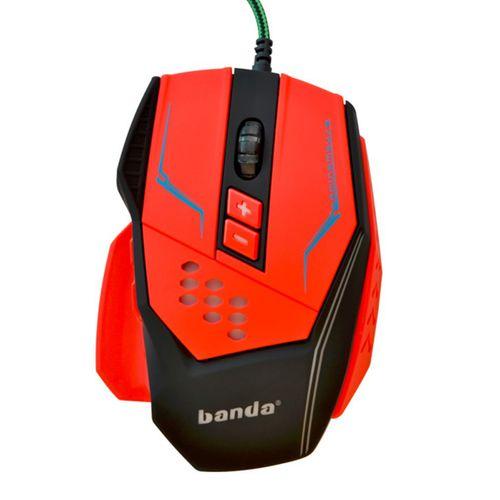 ماوس مخصوص بازی باندا مدل V8